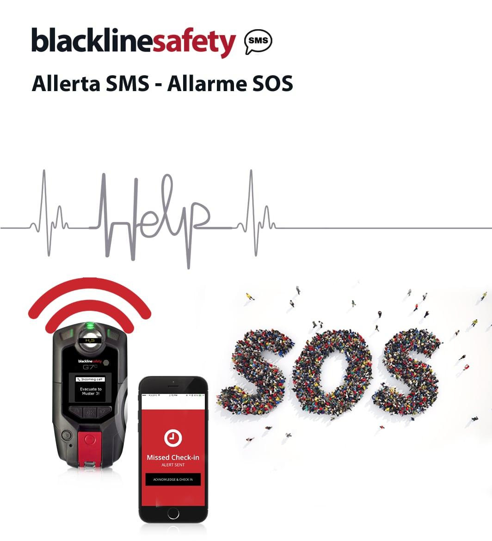 Allarme SOS