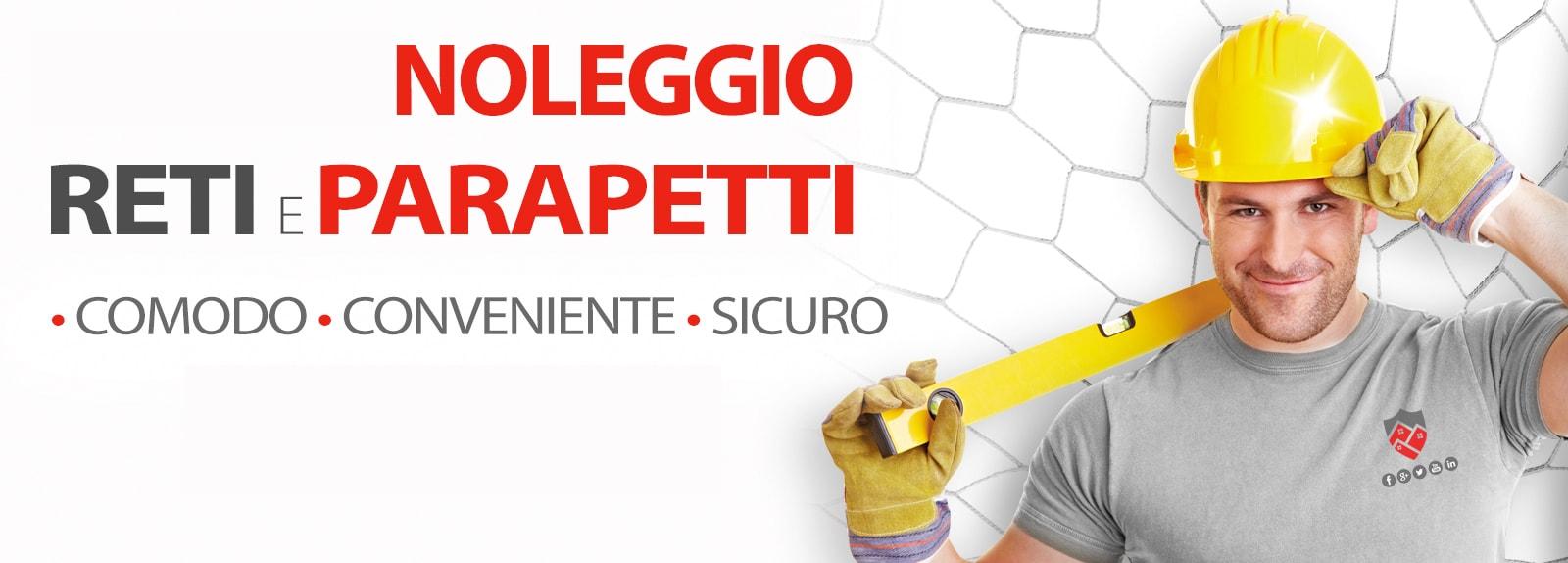 Noleggio Dispositivi di Sicurezza Brescia