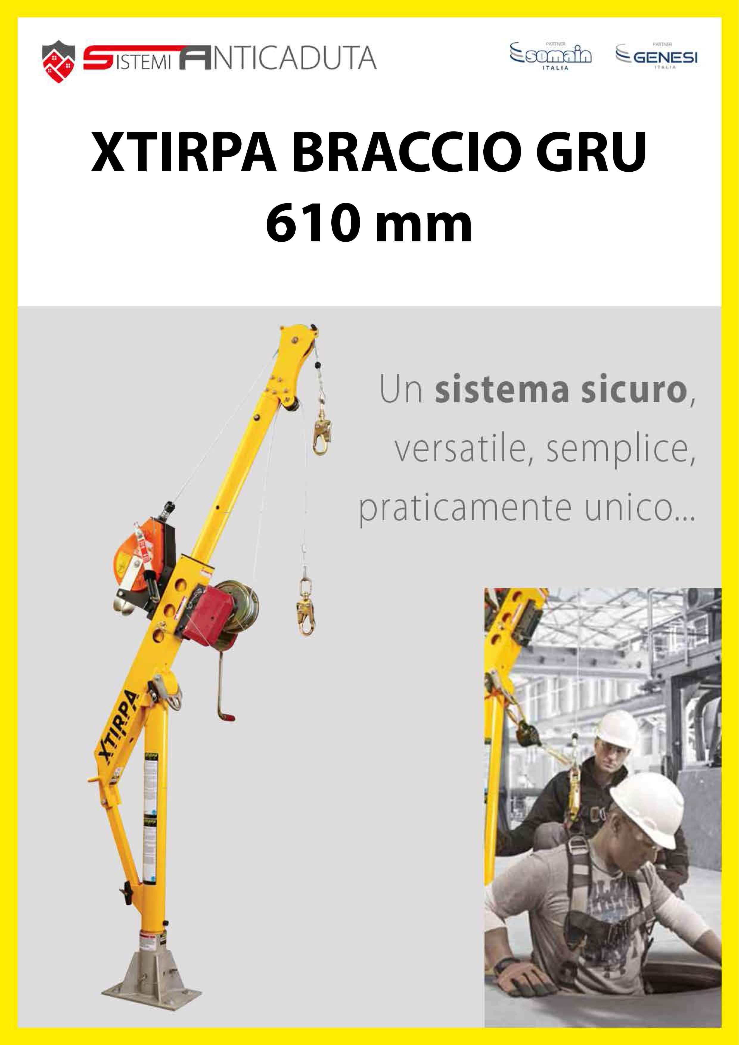 XTIRPA-600-1