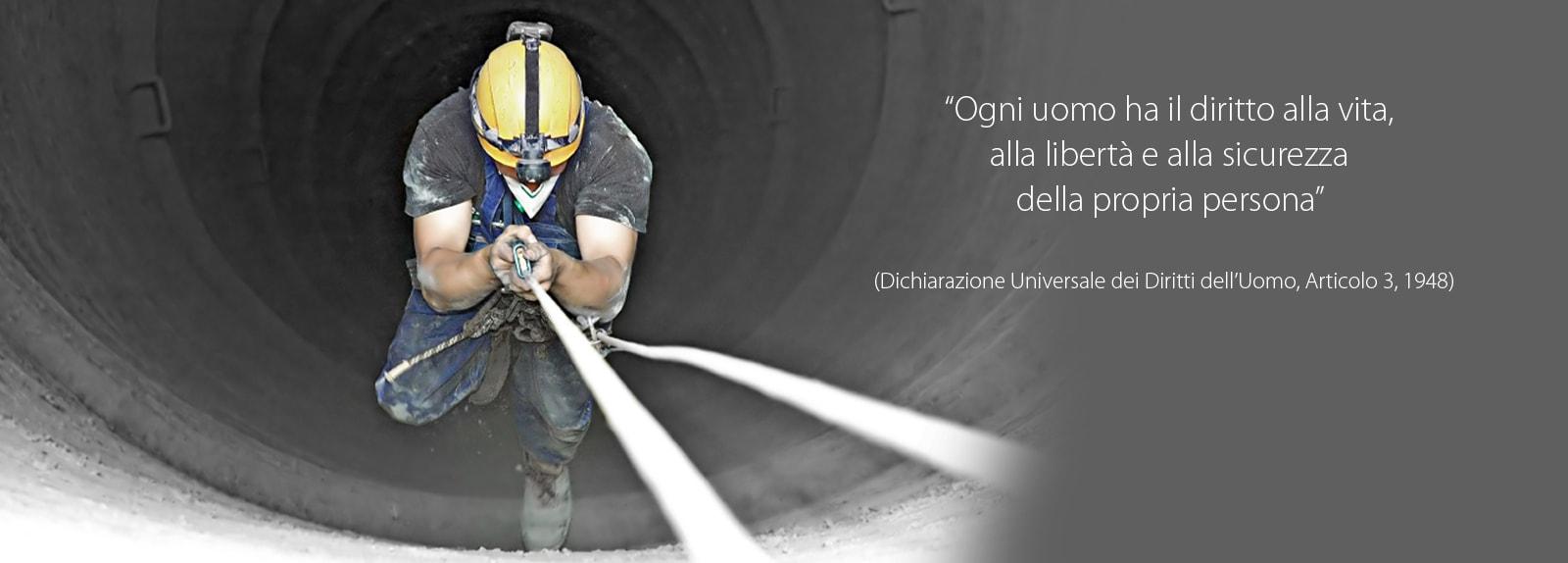Linee Vita Brescia